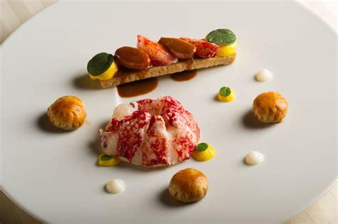 cuisine saumon restaurant savoy monnaie de