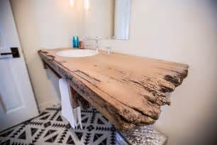 floating kitchen islands floating reclaimed wood bathroom sink base porter barn wood