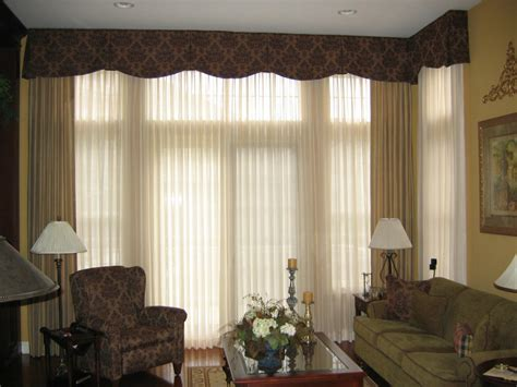 window valances for living room drape curtains for living room peenmedia 13381