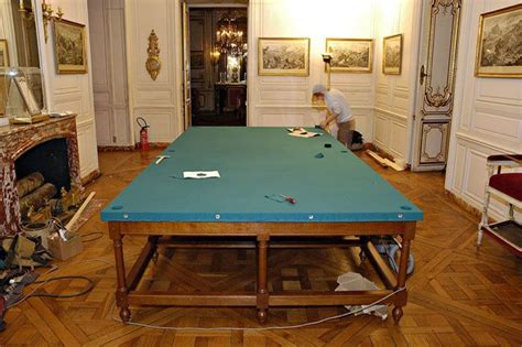 chevillotte billards table de billard fran 231 ais billard