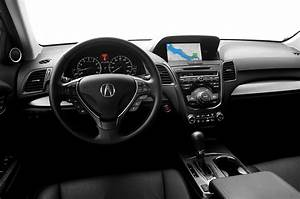 Acura Releases Pricing On 2013 Tl  Manual