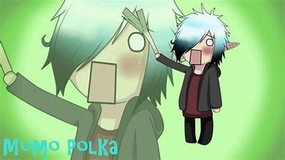 Momo Polka Animation Deviantart