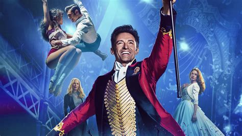 The Greatest Showman Wallpaper  The Greatest Showman