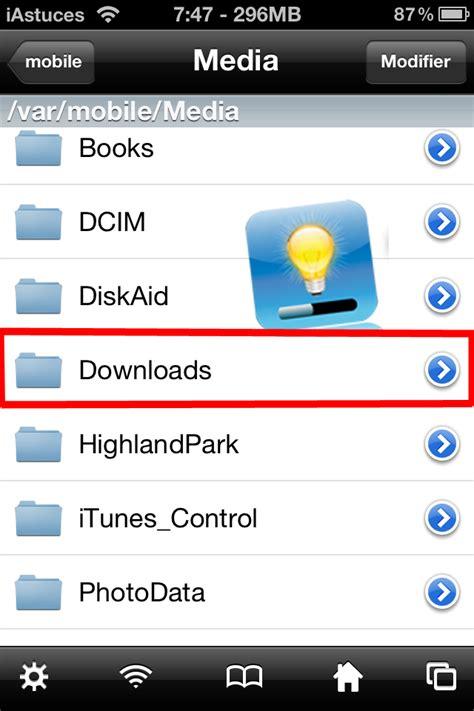 probleme telechargement apple store iphone 5