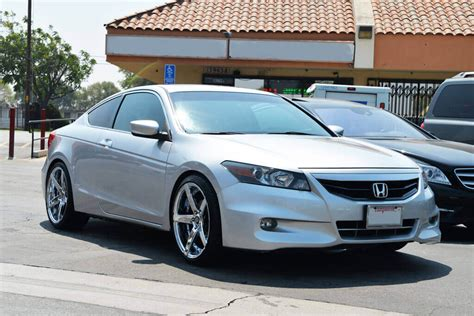 """Available on 2020 accord hybrid hybrid. 20"""" Staggered Marquee Wheels 3226 Chrome Rims #MQ011-2"""