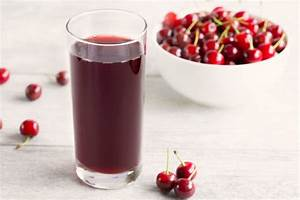Tart Cherry Concentrate Has Significant Benefit For Endurance Exercise Performance