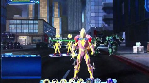 Dcuo Reverse Pve Tier 25 Zoom Inspiration Youtube