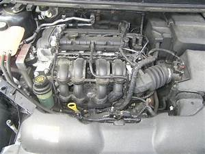 Ford Focus Mk 3 Engine 1 6 Petrol Hxda 2005 - 2006