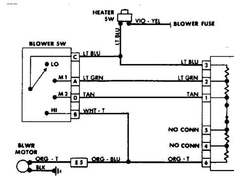 heater system 1984 1991 jeep xj jeep
