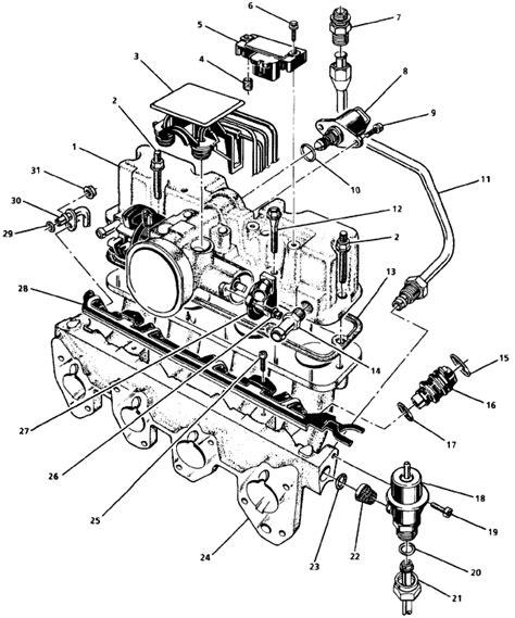 Chevy Cavalier Putting Engine Back Car