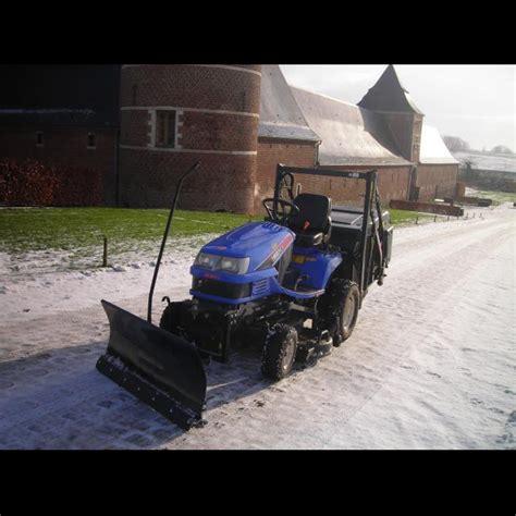 siege pour micro tracteur kubota toro