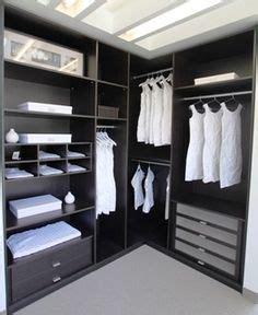 master bedroom l shaped wardrobe home design ideas