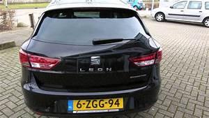 Seat Leon Leasing : seat leon st 1 6 tdi ecomotive lease sport 140pk youtube ~ Kayakingforconservation.com Haus und Dekorationen