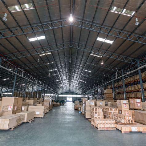 warehouse distribution services pos logistics