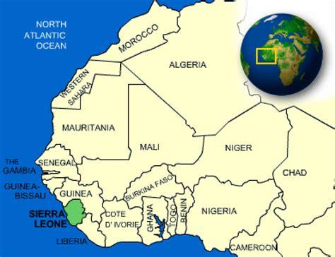 Sierra Leone Facts, Culture, Recipes, Language, Government ...