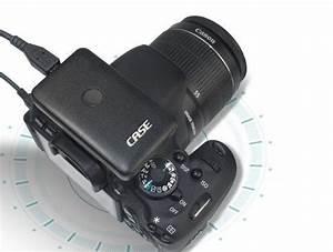 Spiegelreflexkamera Mit Wlan : case remote air g nstige wlan fernbedienung f r deine dslr ~ Heinz-duthel.com Haus und Dekorationen