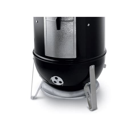 weber smokey mountain cooker 47 fumoir weber smokey mountain cooker 47 cm weber center