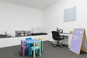 Therapy, Room, Hire