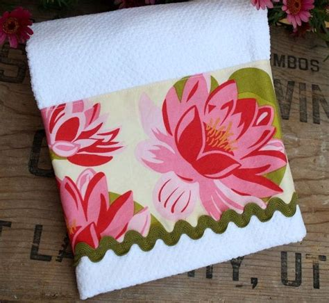 Kitchen Towel Fabric by 17 Best Images About Pano De Prato On Dish