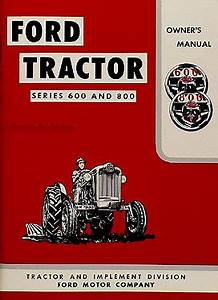 Ford 860 Wiring Diagram : cd 1955 1960 ford 600 thru 901 series tractor repair shop ~ A.2002-acura-tl-radio.info Haus und Dekorationen