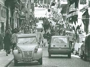 Rue De La Faiencerie Bordeaux : en images quand la rue sainte catherine de bordeaux est devenue pi tonne sud ~ Nature-et-papiers.com Idées de Décoration