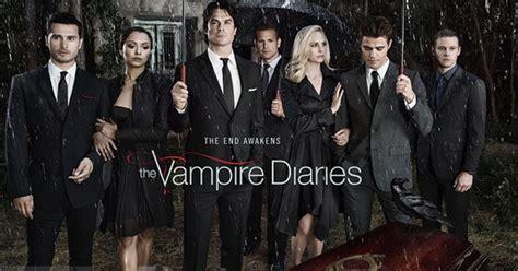 le vampire diaries grecque télécharger saison 8