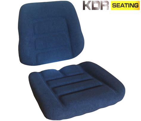 grammer ds85 90 type tractor seat cushions ih david