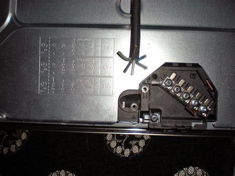 branchement plaque induction sur prise classique wiring diagram for machine machine cover wiring diagram odicis