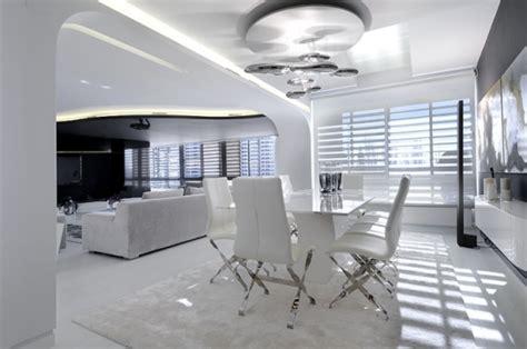 Futuristic Home Interior Design Interiorholiccom