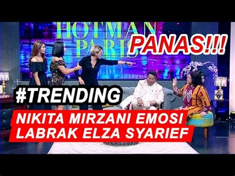 Full Nikita Mirzani Ngamuk Bentak Dan Maki Pengacara