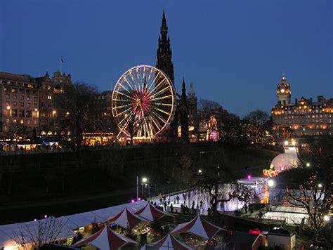 scotfax christmas hogmanay  undiscovered scotland