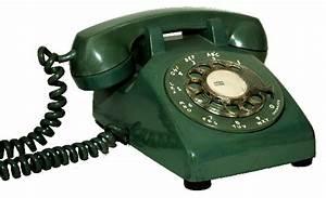 Antique Telephone History Website