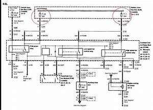 32 2006 Ford Mustang V6 Fuse Box Diagram