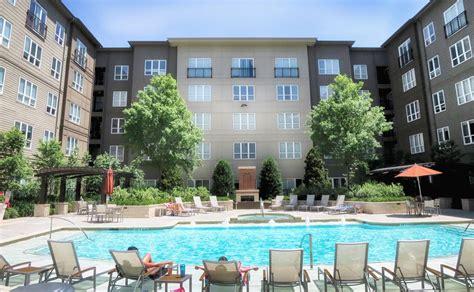 6008 Maple Avenue Apartments, Dallas Tx