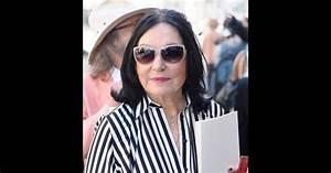 Nana Mouskouri Au Dfil Jean Paul Gaultier
