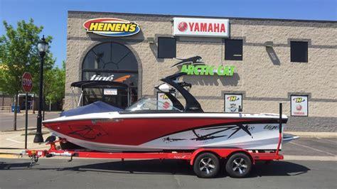 Boat Dealer Osseo Mn by 2013 Tige Z1 For Sale In Osseo Minnesota