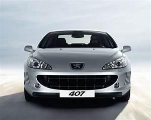 407 Coupé V6 Hdi : photo n 3 peugeot 407 coup v6 hdi rsiauto ~ Gottalentnigeria.com Avis de Voitures