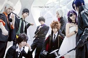 Best Hitman Reborn! Cosplay [RECOMMENDED] - Rolecosplay