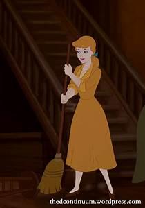 Belle | The D Continuum  Cinderella