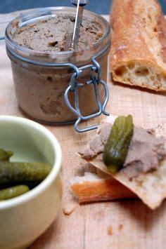 cuisiner des foies de volaille 1000 images about recettes charcuterie salaison on