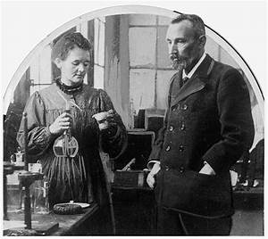 Dec. 21, 1898: The Curies Discover Radium | WIRED
