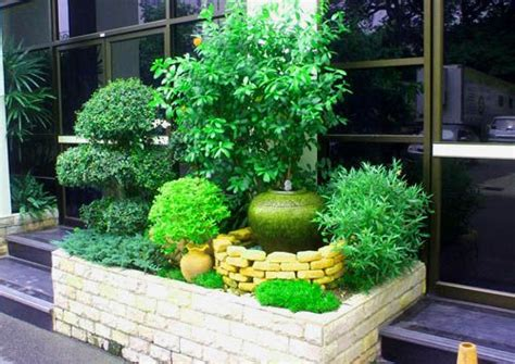 Large Container Garden  Small Garden Ideas Pinterest