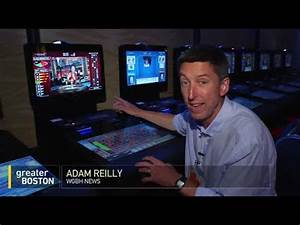 WATCH: Adam Reilly Lose $40.00 At MA's First Casino - YouTube