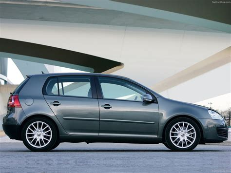 Volkswagen Golf GT picture # 10 of 23, Side, MY 2006 ...