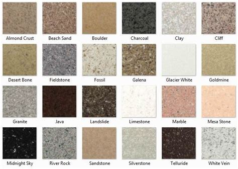 popular laminate countertop colors best 25 spray paint ideas on painting