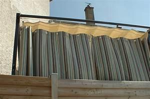 rideau pergola exterieur cheap charming rideaux d With rideaux pour terrasse exterieur 1 vitrine commerce aisne store terrasse marne rideau
