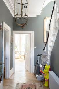Best Carpet For Hallway And Stairs by Grey Hallway On Pinterest Carpet Stair Runners