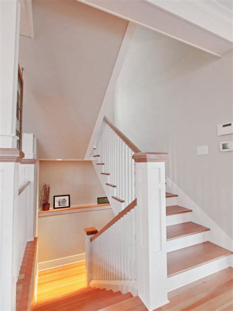 switchback stair ideas pictures remodel  decor