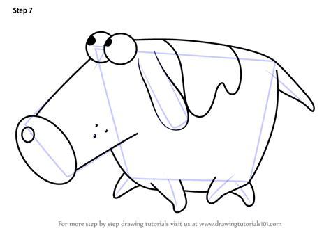 learn   draw diogee  milo murphys law milo