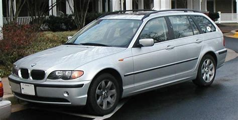 2002 Bmw 325i Mpg by 2002 Bmw 325 Xit 4dr All Wheel Drive Sport Wagon 5 Spd Manual